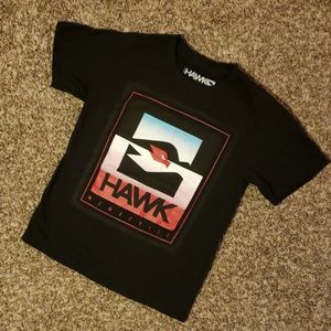 4/$12 Tony Hawk shirt